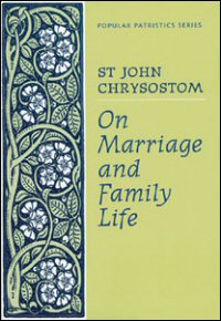 On Marriage & Family Life