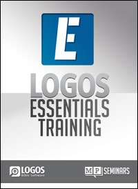 Logos 6: Essentials Training