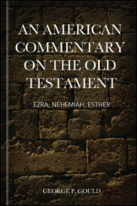 Ezra, Nehemiah, Esther