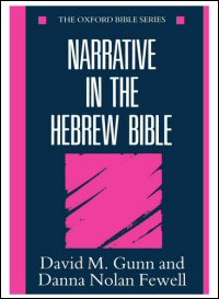 Narrative in the Hebrew Bible