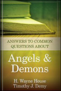Answers to Common Questions about Angels & Demons