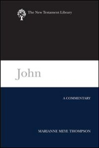 John: A Commentary