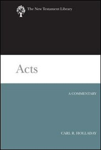Acts: A Commentary