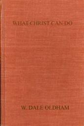 What Christ Can Do