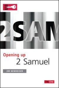 Opening Up 2 Samuel