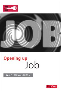 Opening Up Job