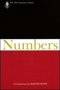 Numbers: A Commentary