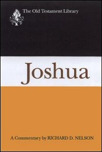 Joshua (Old Testament Library | OLT)