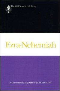 Ezra-Nehemiah: A Commentary