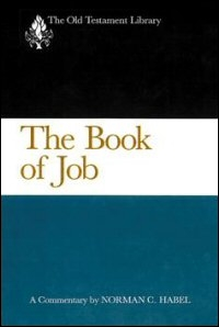 The Book of Job (Old Testament Library | OTL)
