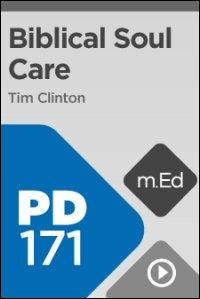 PD171 Biblical Soul Care