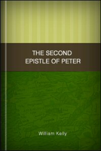 The Second Epistle of Peter