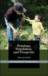 Pensions, Population, and Prosperity: A Christian View of Social Security Reform