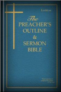 Leviticus (King James Version)