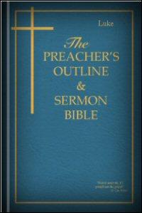 The Gospel according to Luke (King James Version)