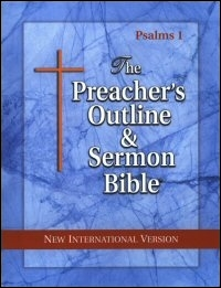 Psalms I: Chapters 1–41 (New International Version)