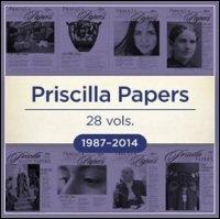 Priscilla Papers, Volume 27