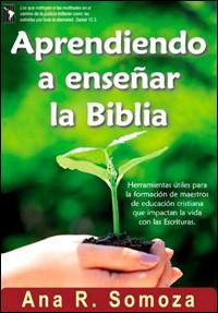 Aprendiendo a enseñar la Biblia