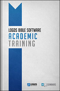 Logos 5: Academic Training