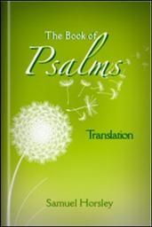The Book of Psalms: Translation