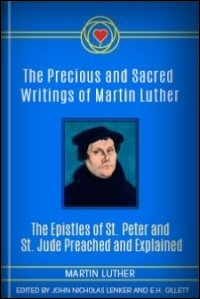 The Epistles of St. Peter and St. Jude: Preached and Explained