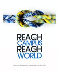 Reach Your Campus Reach the World