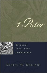 1 Peter (Reformed Expository Commentary | REC)