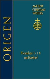 Origen: Homilies 1–14 on Ezekiel