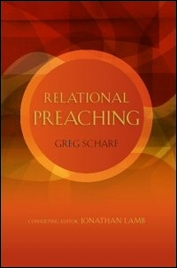 Relational Preaching