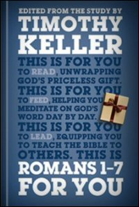 Romans 1–7 for You