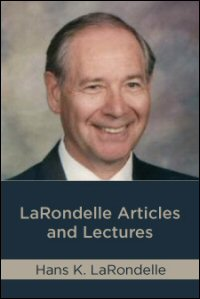 LaRondelle Articles and Lectures
