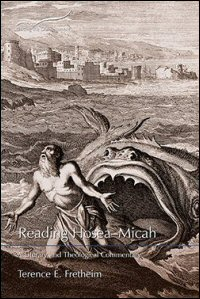 Reading Hosea–Micah: A Literary and Theological Commentary