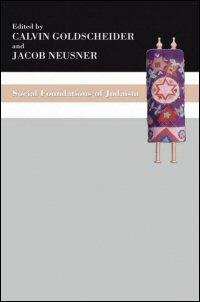 Social Foundations of Judaism