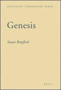 Genesis: Commentary