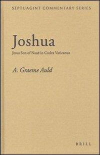 Joshua: Commentary