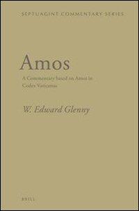 Amos: Translation