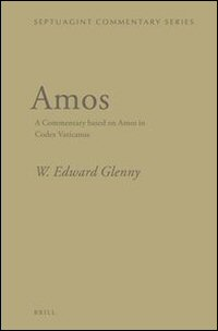 Amos: Commentary