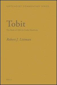 Tobit: Codex Sinaiticus Translation