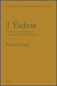1 Esdras: Commentary