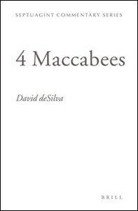 4 Maccabees: Apparatus