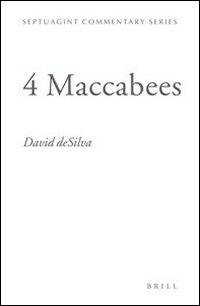 4 Maccabees: Commentary