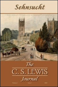 Sehnsucht: The C. S. Lewis Journal, Volume 1, No. 1, 2007