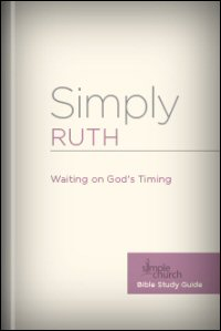 Simply Ruth: Waiting on God's Timing