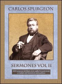 Sermones de Spurgeon—Volumen 2