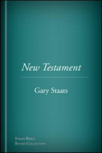 Staats Bible Books: New Testament