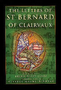 The Letters of St Bernard of Clairvaux