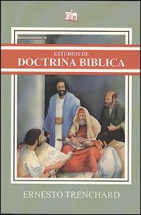 Estudios de Doctrina Biblica