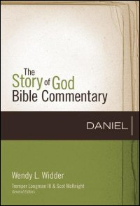 Daniel (Story of God Bible Commentary | SGBC)