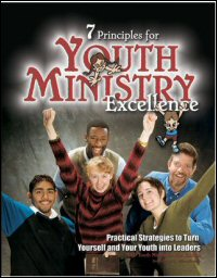Seven Principles for Youth Ministry Excellence