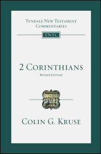2 Corinthians: An Introduction and Commentary (2nd Ed.)